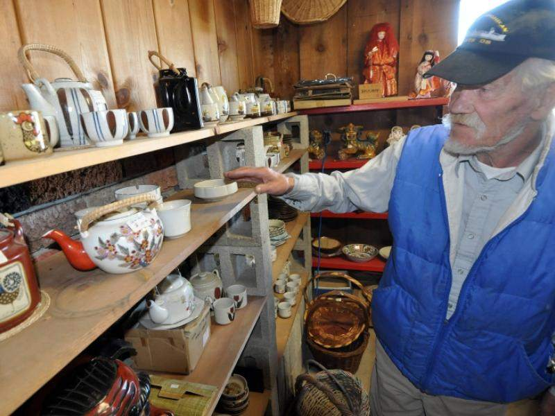 OBITUARY: Mike Wallace, one of 3 brothers who settled in early Chugiak, dies at 82